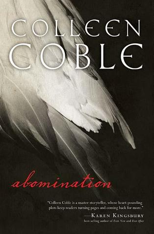 Abomination (Rock Harbor Series #4)