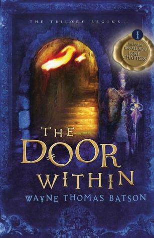 The Door Within by Wayne Thomas Batson