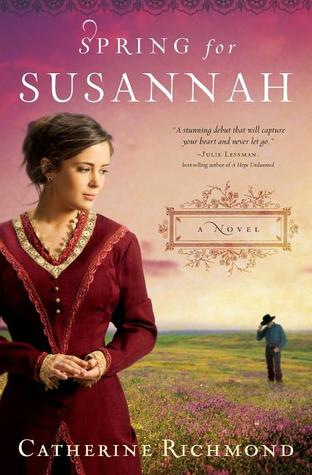 Spring for Susannah by Catherine Richmond