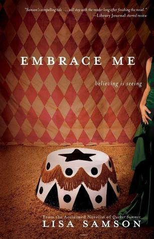 Embrace Me by Lisa Samson