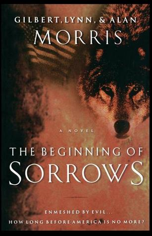 The Beginning Of Sorrows (Omega #1)