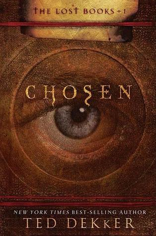 Chosen (The Lost Books #1)
