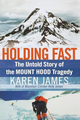 Holding Fast by Karen James