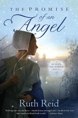 The Promise of an Angel by Ruth  Reid