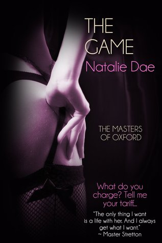 The Game (The Masters of Oxford, #2)