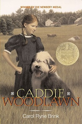 Caddie Woodlawn Literature Study Guide | Bright Ideas Press
