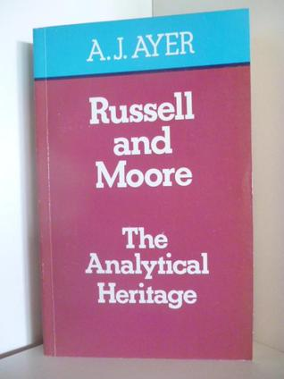 Russell and Moore: The Analytical Heritage