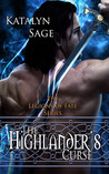 The Highlander's Curse (Legions of Fate, #1)