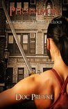 Persimmon (Sword of the World #1)