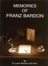 Memories of Franz Bardon