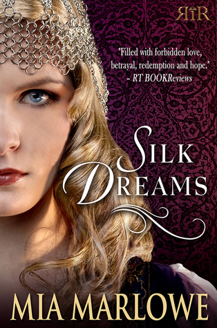 Silk Dreams (Songs of the North #3)
