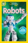 Robots (National Geographic Readers)