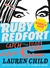 Catch Your Death (Ruby Redfort, #3)