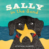 Sally in the Sand