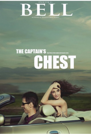 The Captain's Chest (Trouble and Treasure, #3)