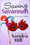 Saving Savannah (Tante Lulu Adventure, #0.5)