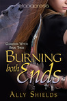 Burning Both Ends (Guardian Witch, #3)