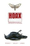 Hoax Hunters Volume 3: The Book of Mothman