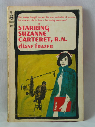 Starring Suzanne Carteret, R.N.