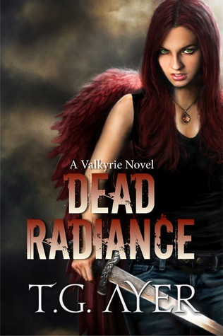 Dead Radiance by T.G. Ayer