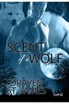 Scent of a Wolf (Pack of Light #1)