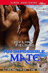 An Impossible Mate (Strength of the Pack #1)