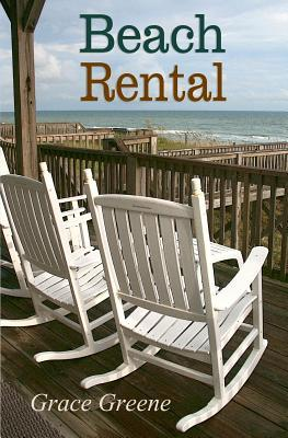 Beach Rental by Grace Greene