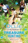Ollie and the Science of Treasure Hunting (14 Day Mysteries #2)