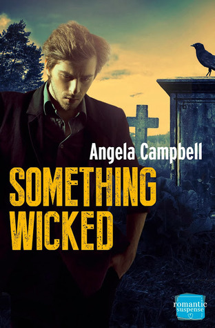 Something Wicked (Psychic Detective, #2)