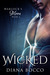 Wicked (Warlock's Moon, #1)