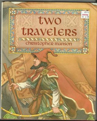 Two Travelers by Christopher Manson