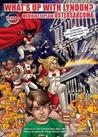 What's Up with Lyndon?: Medikidz Explain Osteosarcoma