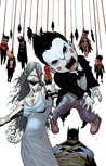 Batman The Dark Knight #23.1: The Ventriloquist (The New 52)