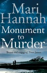 Monument to Murder (DCI Kate Daniels, #4)