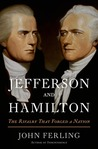Jefferson and Ham...