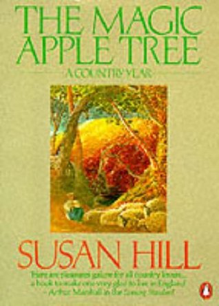 The Magic Apple Tree by Susan Hill