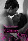 Game On by Kyra Lennon