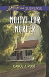 Motive for Murder (Harmony Grove #2)