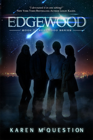 Edgewood by Karen McQuestion