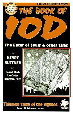 The Book of Iod by Henry Kuttner