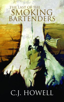 The Last of the Smoking Bartenders