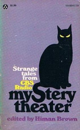 Strange Tales From CBS Radio Mystery Theater