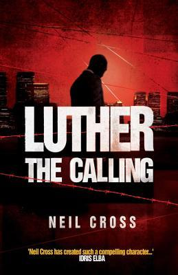 Luther by Neil Cross
