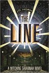 The Line by J.D. Horn