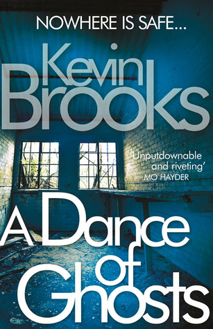 A Dance of Ghosts (PI John Craine #1)