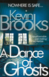 A Dance of Ghosts (PI John Crane, #1)