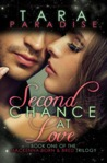 Second Chance at Love (MacKenna Born & Bred, #1)