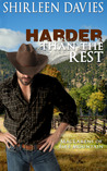 Harder Than the Rest  (The MacLarens of Fire Mountain, #3)