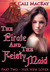 The Pirate and the Feisty Maid: Part Two - Her New Lover (​The Pirate and the Feisty Maid, #2)