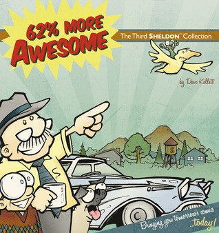 62% More Awesome by Dave Kellett